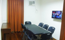 Meeting room 8-12 pax